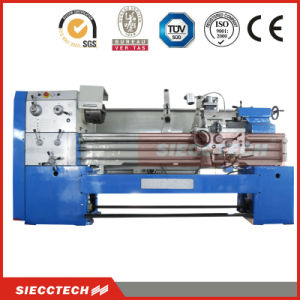 Chy/Chya Big Hole High Speed Precision Lathe pictures & photos