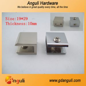 Zinc Alloy Fixed Glass Holder/Glass Clamp (An0805) pictures & photos