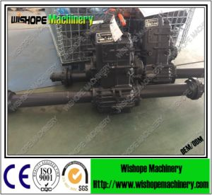 Spare Parts Transmission Box Assy Kubota pictures & photos