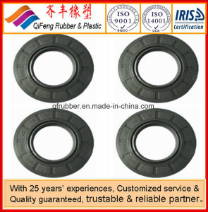 OEM Industrial Rubber Selaling Ring / O Ring pictures & photos