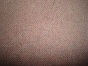 Wool Polyester Silk Inlaid Twill Fleece Jersey Fabric pictures & photos
