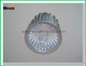 10W GU10 Spotlight LED Spot GU10 for 50W 75W Halogen Replacements pictures & photos