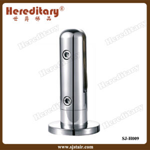 Stainless Steel Galss Spigot Frameless Glass Railing pictures & photos