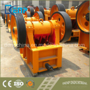 High Performance Rock Stone Jaw Crusher for Mining Road Construction pictures & photos