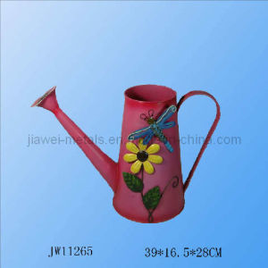 Colourful Garden Matel Watering Can