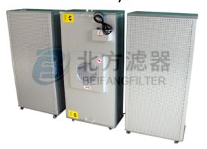 Industrial and Home HEPA Air Purifier pictures & photos