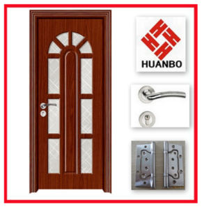 Europe Design Wood Internal Door Hb-092