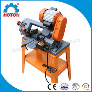 Horizontal Band Saw (Band Sawing Machine BS-95) pictures & photos