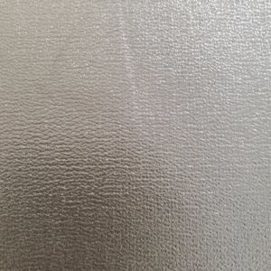 Silver Metallic Luster, Soft Leather, PVC Leather pictures & photos