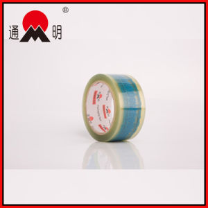 Adhesive Customize Print BOPP Packing Tape pictures & photos