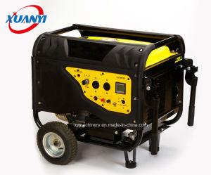Hot Sale 100% Copper Wire 3kw Portable Power Gasoline Generator Alternator pictures & photos