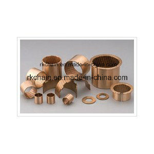 Bronze Bearing Bush with High Dencity Copper Alloy pictures & photos