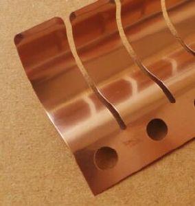 Berllium Copper EMC Contacts pictures & photos