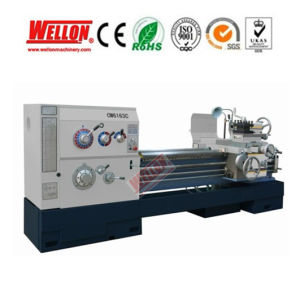 Heavy Duty Lathe (Lathe machine CW6263C CW6273C CW6283C CW6293C) pictures & photos
