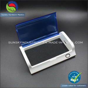 Customized Sterilizer Plastic Cover Case for Personal Gadgets pictures & photos