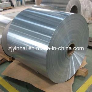 Plain Aluminium/Aluminum Foil for Flexible Packaging Material