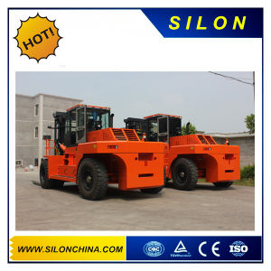 Hot! 2015 High Performance Famous Brand China Made 25ton Forklift pictures & photos