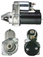 Auto Starter (Pmgr 1.2kw/12V 9t Cw) pictures & photos