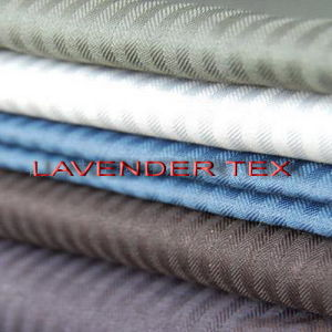 T/C Polyester Cotton Herringbone Pocketing Fabric pictures & photos