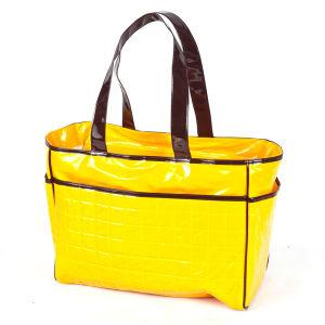 PVC Simple Baby Bag, Diaper Bag, Mon Bag