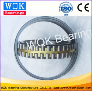 Wqk Bearing 23940MB Spherical Roller Bearing with Brass Cage pictures & photos