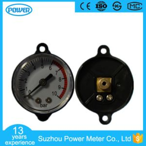 40mm High Quality Black Steel Case Special Manometer pictures & photos