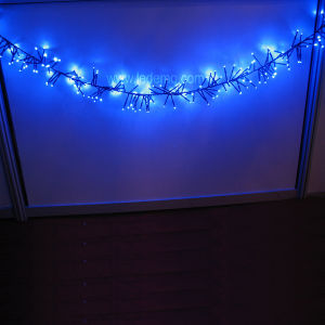 LED Christmas Decoration Firecrackers String Light (LST 768B-C) pictures & photos