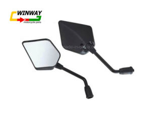 Ww-7555 Motorcycle Part, Rear-View Mirror Set, Motorcycle Mirror, pictures & photos