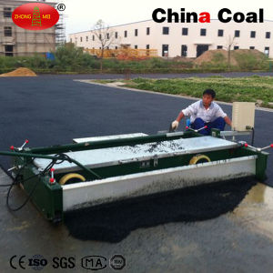 Small Paver Machine for Running Track pictures & photos