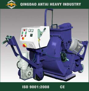 Asphalt Floor Sandblast Cleaning Machine