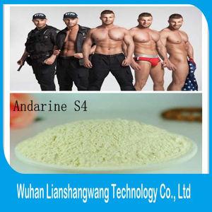 High Purity Raw Material Sarms Andarine S4/ Gtx-007 CAS 401900-40-1 pictures & photos