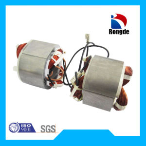 120V-230V Stator for Electric Circular Saws pictures & photos