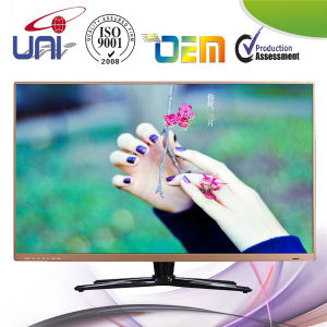 2015 Uni Hot Sale 1080P 32′′ E-LED TV pictures & photos