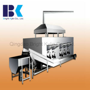 Common Food Special Baking Machine