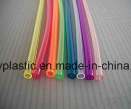 TPE (50-60 degree) Natural Color with High Temperature Resistance for Outdoor Products pictures & photos