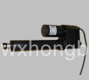 Heavy Duty 24V DC Linear Actuator 500mm Stroke 4000n Force pictures & photos