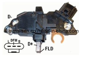 Bosch 14.4V Regulator for Ford Courier, Fiesta, Ka (IB235) pictures & photos