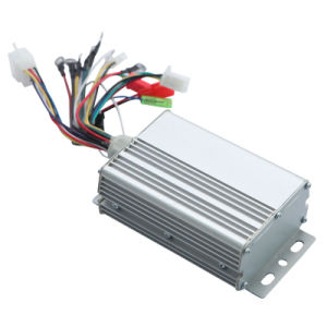Sine Wave Motor Controller (KQ5048S)