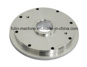 OEM High Precision Ss CNC Turning, Machining Casting Part (FL20131230H)