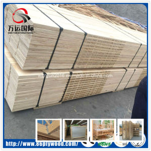 Laminated Veneer Lumber Poplar Pine LVL for Pallet and Beam pictures & photos