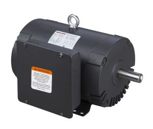 Single Phase Air Compressor NEMA Motor
