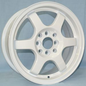 Rays Wheel Rims (P0079)