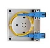 FTTH Terminal Box 2 Port FC/PC