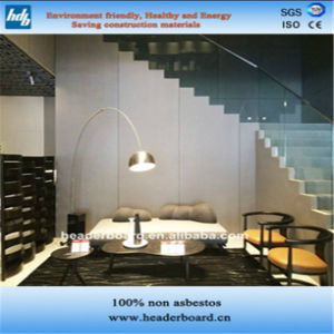 Light Concrete Grouting Wall for Cement Board