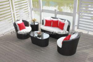 Outdoor Aluminum Furniture (C236-J)