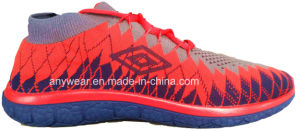 Men′s and women′s light flyknit running footwear (816-5958-1) pictures & photos