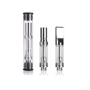 Ceramic Coil No Leaking High Quality Cbd Oil Cartridge pictures & photos