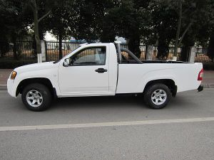 Pickup Higer (KLQ1020A3)