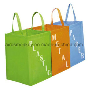 Eco-Friendly Non Woven Storage Bag pictures & photos