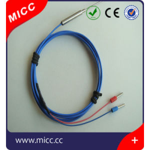 Temperature Probe Thermocouple pictures & photos